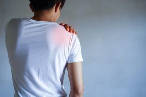 chiropractors perspective on shoulder pain