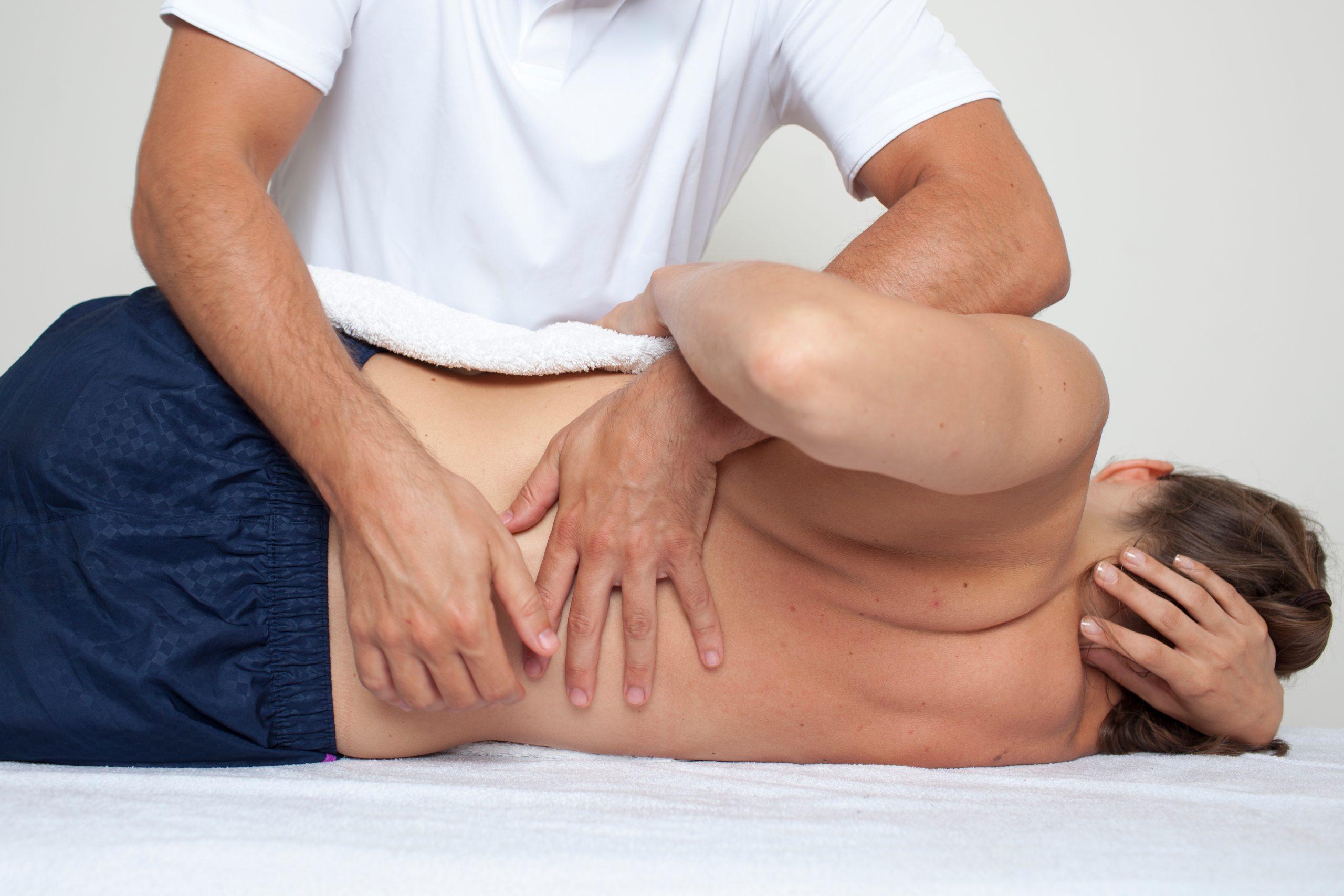 chiropractors are legitimate
